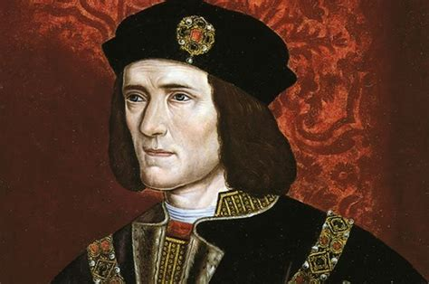 king richard king richard iii will soon get a second and hopefully
