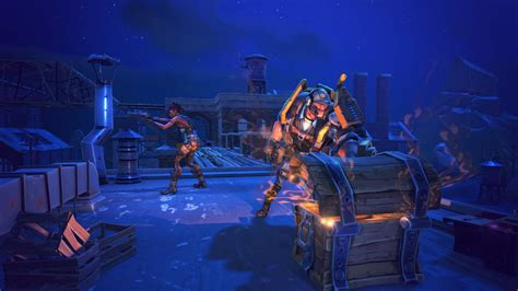 fortnite news fortnite new screenshots gamerbolt