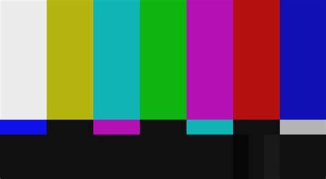 color pal smpte color bars at dvinfo net