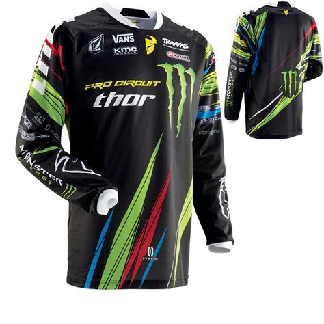 jersey motocross tracks thor phase sp13 pro circuit energy motocross
