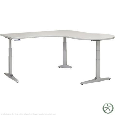 Workrite Desks shop workrite hx desks p peninsula workcenter
