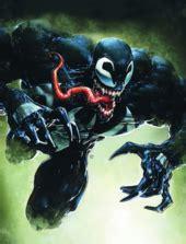 venom (comics) wikipedia