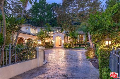 buy house santa monica melissa rivers drops 11 million on a santa monica mega mansion celebrity trulia blog