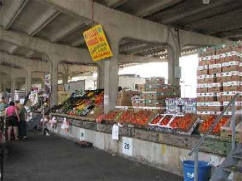 Marketplace At Garden State Park by State Farmer S Market Farmers Markets On