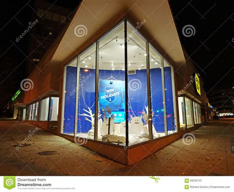 best buy store in washington dc editorial stock photo