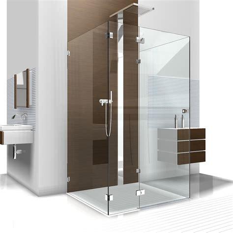 u dusche u dusche aus glas duschabtrennung aus glas in u form