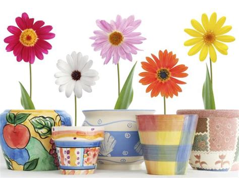 decorar vasos con tapa como decorar vasos 8 passos