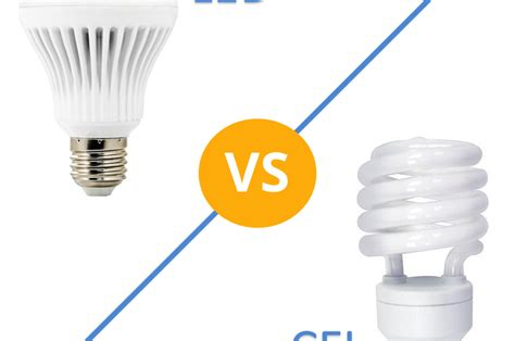 Led Vs Cfl Which Is The Best Light Bulb For Your Home Energy Saving Light Bulbs Vs Led