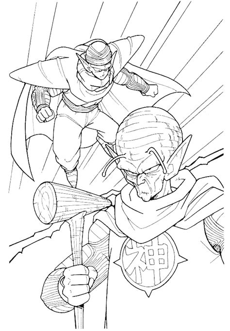 dragon ball z shenron coloring pages free shenron de dragon ball z coloring pages