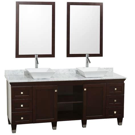 72 Quot Premiere Sink Vanity Espresso Bathgems Com