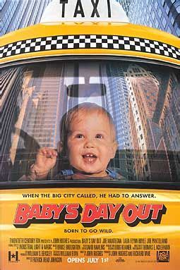 The Three Day Novel by Baby S Day Out