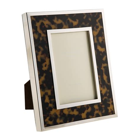 4x6 Photo Frames buy ross tortoiseshell photo frame 4x6 quot amara