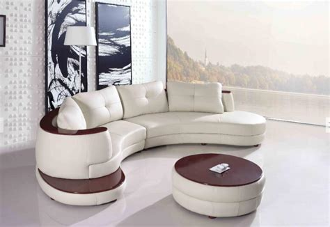 cheap round sofa popular round leather sofa buy cheap round leather sofa