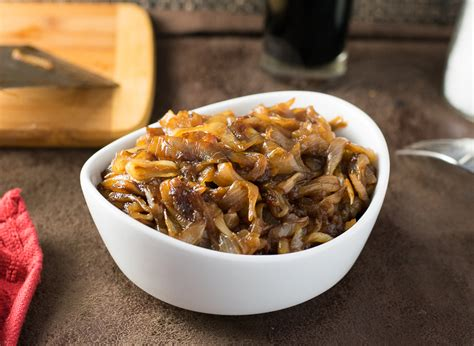 how to caramelize onions fox valley foodie