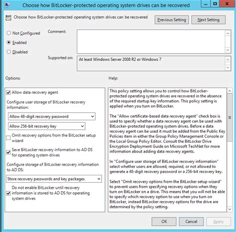 policy templates windows 7 deployment research gt research