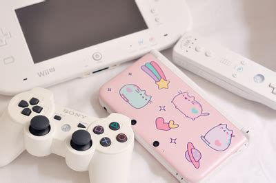 Extremely Girly Ds Mod by Pink System