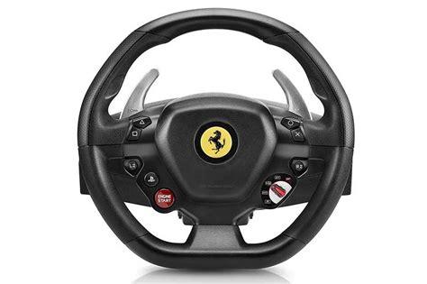 volante ps3 economico volante ps4 ps3 la guida definitiva 8 migliori