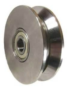 sliding barn door wheels interior sliding barn door v groove steel wheel 3