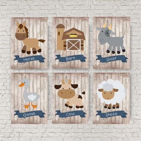 Farm Animal Nursery Decor The 25 Best Ideas About Farm Baby Nurseries On Pinterest Farm House Headboard Cribs And Baby