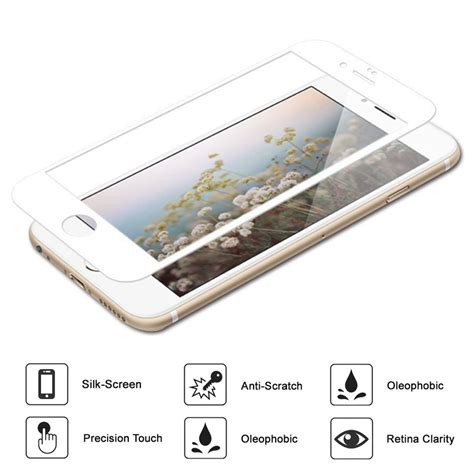 Tempered Glass Ip 6 tempered glass screen protector for apple iphone 6s