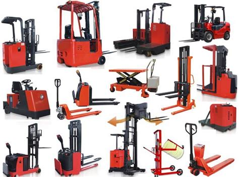 material handling equipment customized material handling
