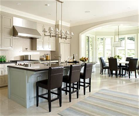 one wall kitchen layout with island top 5 kitchen design trends 171 miss a 174 charity meets style