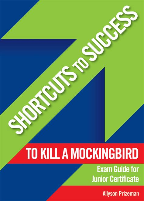 Revision Essentials P34 Primary Science Book A shortcuts to success to kill a mockingbird guide