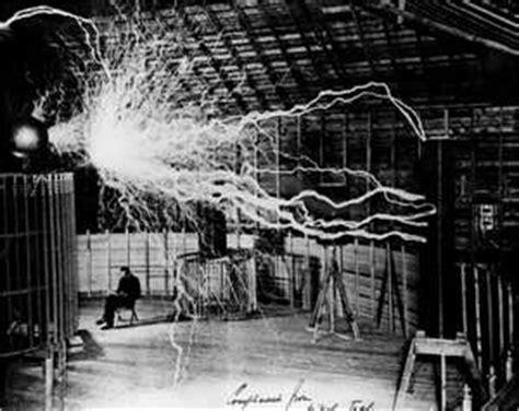 Tesla Beam An Unknown Genius Ramblinmandan