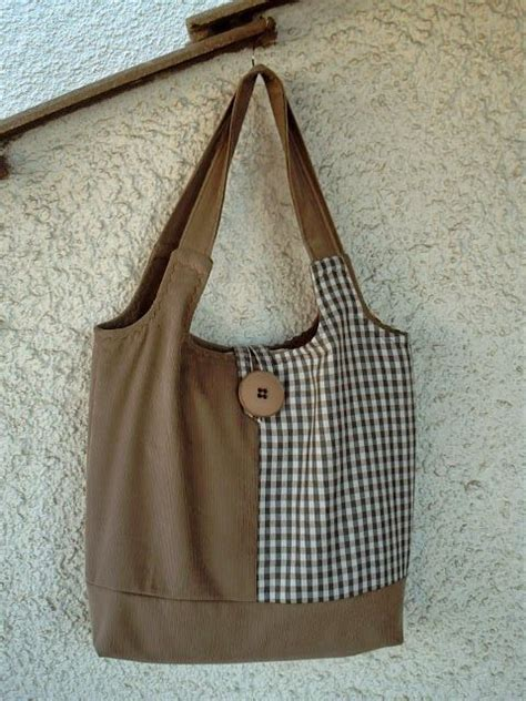 Germana Bag 17 migliori immagini su borse di stoffa su