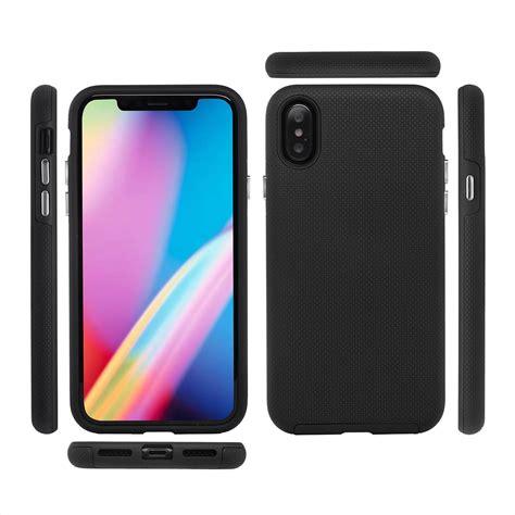 Casing Iphone X Black Cat Hardcase Custom Cover mututec iphone x apple phone black electronics cell phone accessories