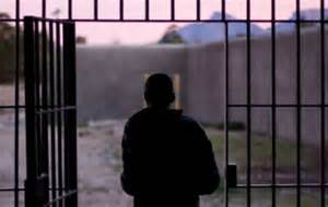 Prison Doors Open by I Wanted To Be Free So I Let It Go Robschwinge