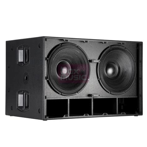 Speaker Subwoofer 18 Inches The Gallery For Gt Speaker Box Design 18 Inch