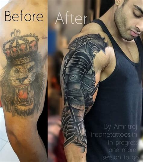 best tattoo studio amp training in mumbai thane powai