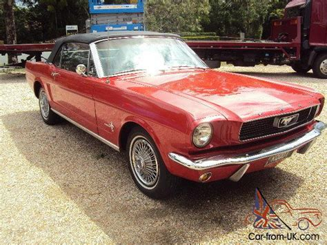 1966 mustang convertible ford p plater chev dodge holden