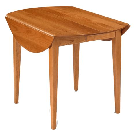 kitchen drop leaf table png image