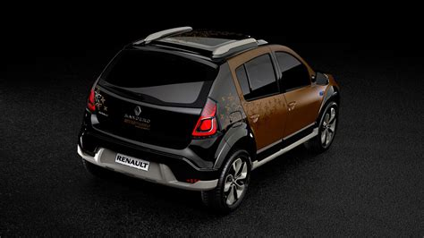 sandero renault price renault sandero stepway concept features photos