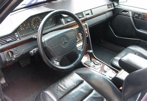 W124 Interior Colors by Gallardos Black Corvette Illest Toyota Cams Reliant