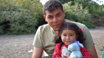 Refugee crisis fathers risk everything for kids future today com
