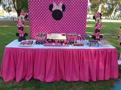 Minnie Mouse Baby Shower Decorations At City by Free Printable Minnie Mouse Baby Shower Idea Free