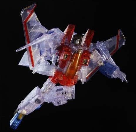Donald Transformer Takara takara tomy transformers website update mp 03c starscream