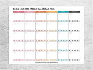 social media editorial calendar template social media calendar template cyberuse