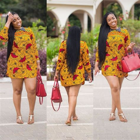 latest ankara free gowns top 10 lovely asoebi ankara styles short gown 2015 dabonke