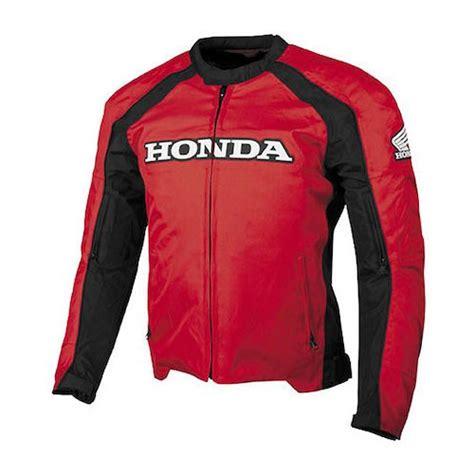 Honda Motorrad Jacke by Honda Supersport Jacket Revzilla