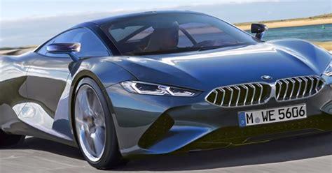 bmw hypercar 2019 bmw m10 hybrid hypercar