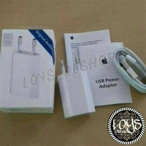 Charger Iphone 6 Original 2 jual charger iphone 5 5s 6 6s 6s plus original