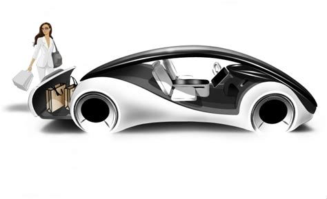 design apple car car design icar by franco grassi at coroflot com