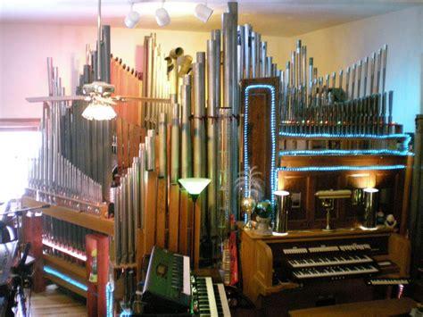 house organ homemade pipe organ gearslutz pro audio community