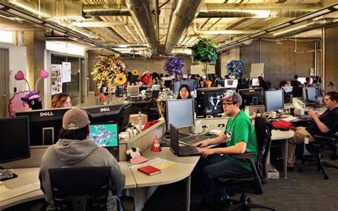 Google Office Design Philosophy by Dad S Company Made Burgers Mine Just Eats Them Aeon Essays