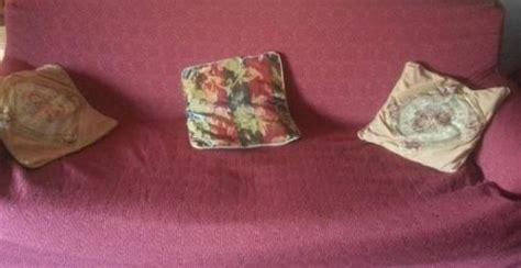 cerco divano in regalo regalo due divani bergamo