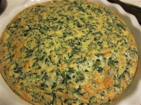 spinach cheese souffle spinach sheep s cheese souffle adina marguerite